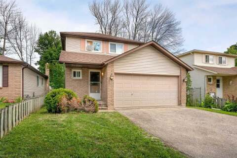 House for sale at 169 Hickling Tr Barrie Ontario - MLS: S4859506