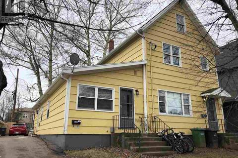 Townhouse for sale at 169 Hillsborough St Charlottetown Prince Edward Island - MLS: 201908379