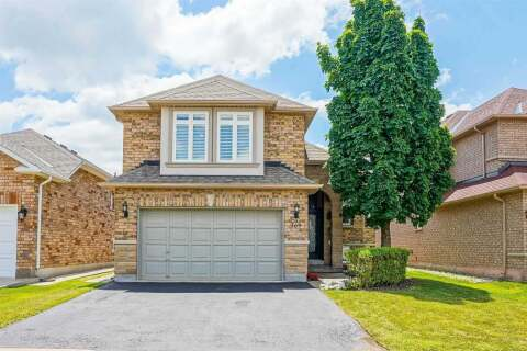House for sale at 169 Humberland Dr Richmond Hill Ontario - MLS: N4813686