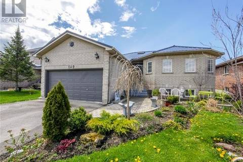 House for sale at 169 Hurst Dr Barrie Ontario - MLS: 30736535