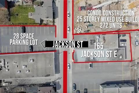 Residential property for sale at 169 Jackson St E Hamilton Ontario - MLS: H4058867