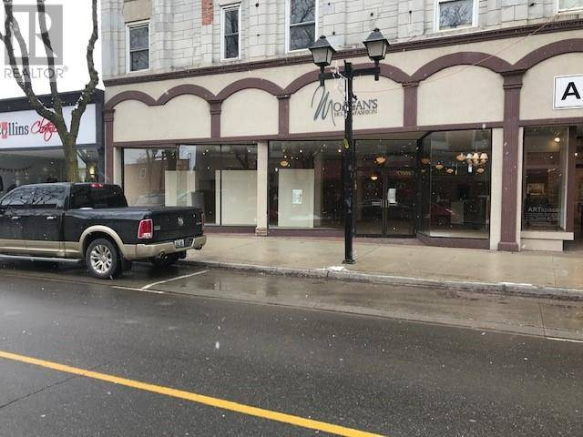 Commercial property for lease at 169 King  Chatham Ontario - MLS: 20001805