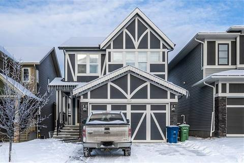 House for sale at 169 Kingsbury Cs Southeast Airdrie Alberta - MLS: C4279289