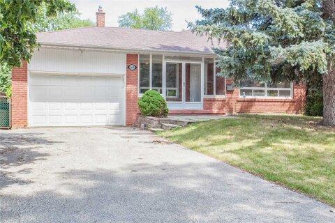 House for sale at 169 Kingslake Rd Toronto Ontario - MLS: C4975503