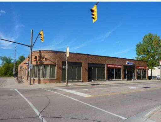 Commercial property for lease at 169 Lake St Pembroke Ontario - MLS: 1140726