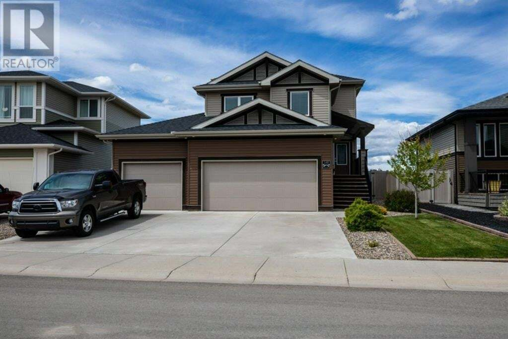 House for sale at 169 Lasalle Te West Lethbridge Alberta - MLS: A1002491