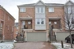 Townhouse for rent at 169 Leitchcroft Cres Markham Ontario - MLS: N4898083