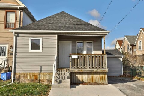 House for sale at 169 London St Hamilton Ontario - MLS: X4993797