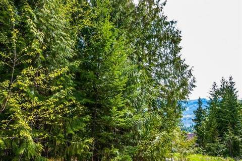 Residential property for sale at 0 Estate Cs Unit 169 Anglemont British Columbia - MLS: 10161675