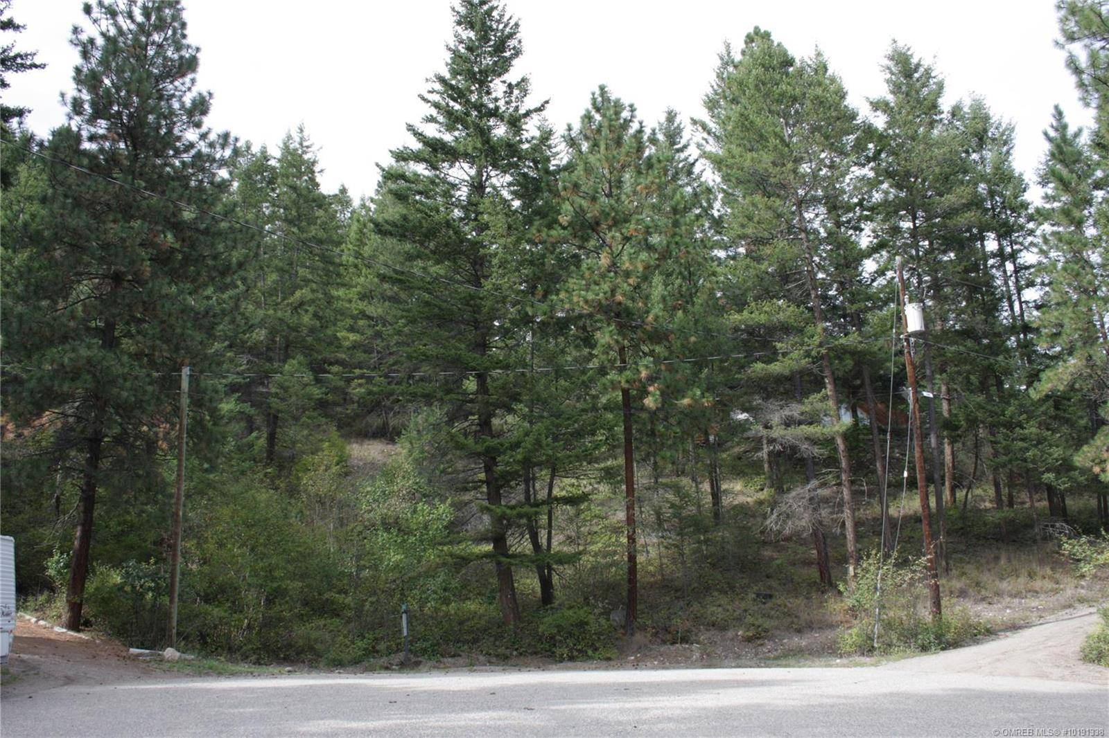 Home for sale at 0 Hillside Dr Unit 169 Vernon British Columbia - MLS: 10191338