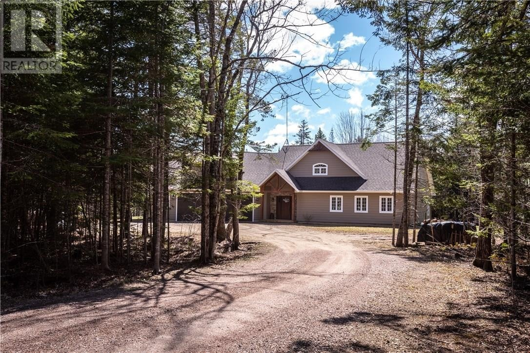 House for sale at 169 Malakoff Rd Scoudouc New Brunswick - MLS: M128249