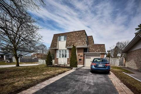 House for sale at 169 Michael Blvd Whitby Ontario - MLS: E4732203