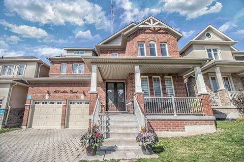 House for sale at 169 Milos Rd Richmond Hill Ontario - MLS: N4599583