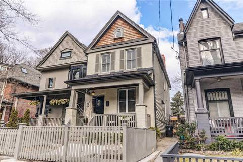 House for sale at 169 Pape Ave Toronto Ontario - MLS: E4388896