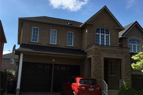 House for rent at 169 Paris St Mississauga Ontario - MLS: W4491061