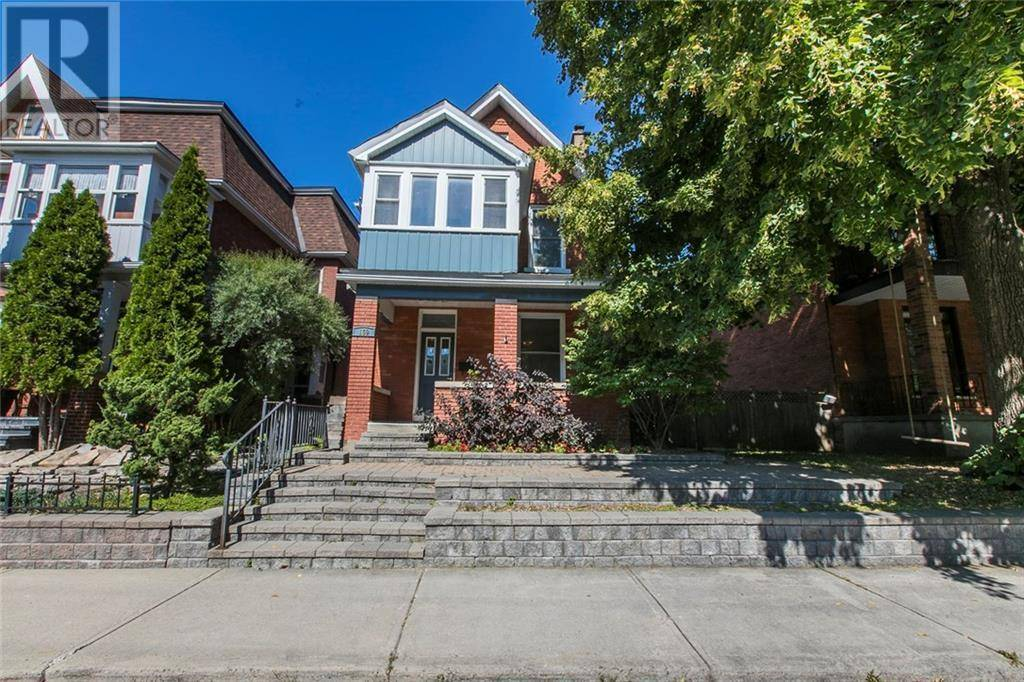 House for sale at 169 Patterson Ave Ottawa Ontario - MLS: 1174110