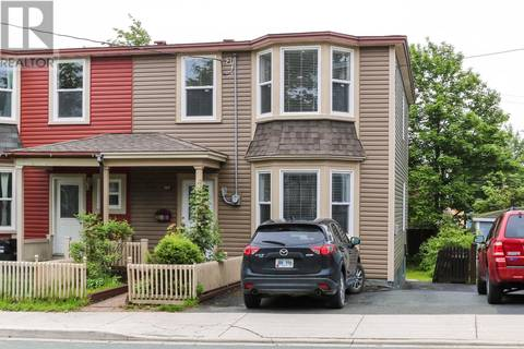 House for sale at 169 Pennywell Rd St. John's Newfoundland - MLS: 1198645