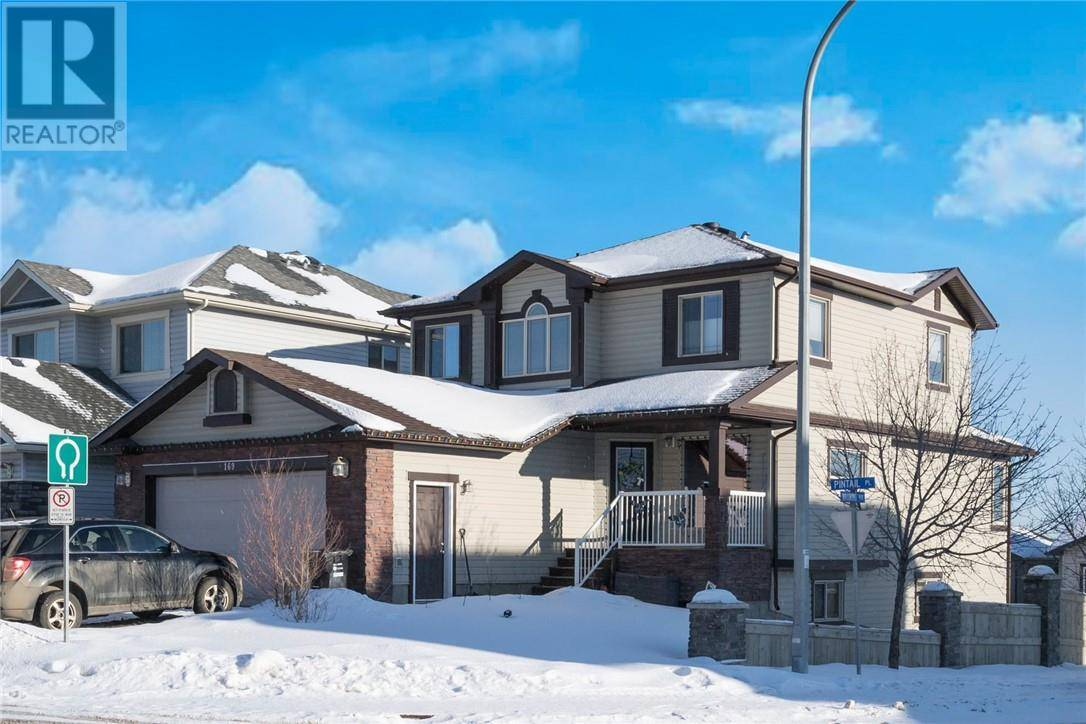 House for sale at 169 Pintail Pl Fort Mcmurray Alberta - MLS: fm0188401