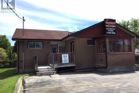 Property for rent at 169 Queen St Lindsay Ontario - MLS: 202023