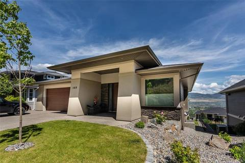House for sale at 169 Red Rock Ct Kelowna British Columbia - MLS: 10185817