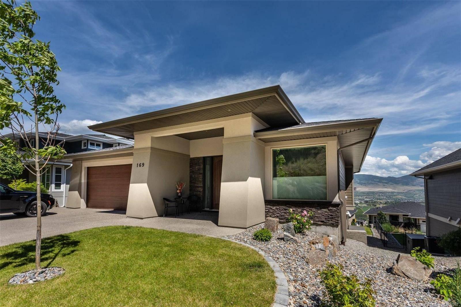 House for sale at 169 Red Rock Ct Kelowna British Columbia - MLS: 10197907
