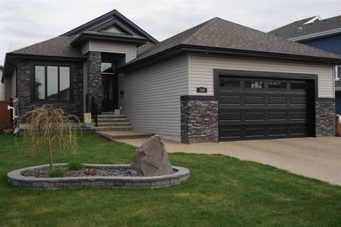 House for sale at 169 Ridge Dr North St. Albert Alberta - MLS: E4149077