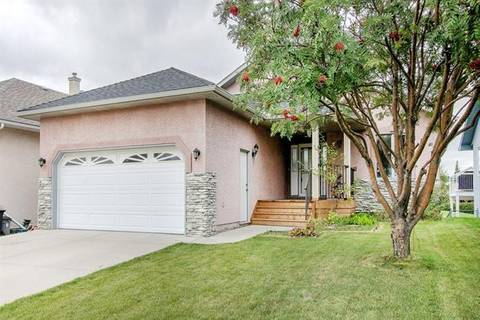 House for sale at 169 Riverview Circ Cochrane Alberta - MLS: C4222692