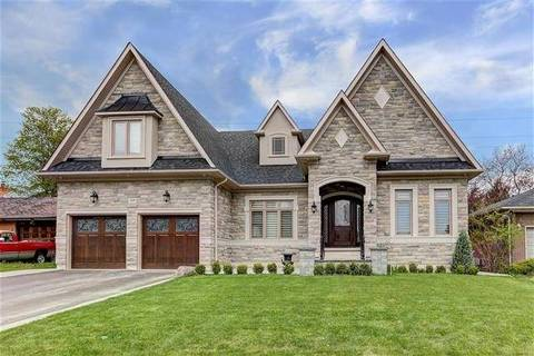 House for sale at 169 Rushworth Cres Vaughan Ontario - MLS: N4547861