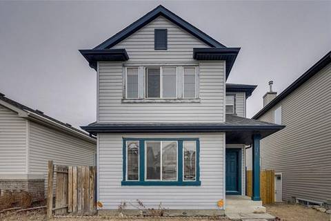 House for sale at 169 Saddlecrest Pk Northeast Calgary Alberta - MLS: C4291030