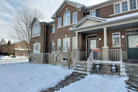 Townhouse for rent at 169 Selkirk Dr Richmond Hill Ontario - MLS: N4674292