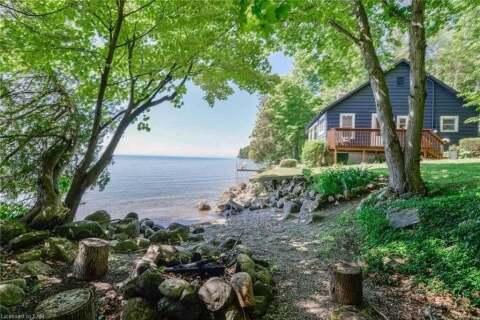 House for sale at 169 Shoreline Dr Oro-medonte Ontario - MLS: S4805155