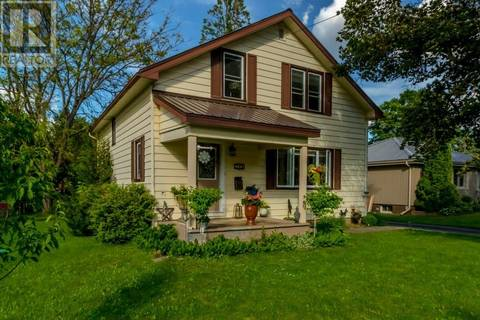 House for sale at 169 Simcoe St Napanee Ontario - MLS: K19004042