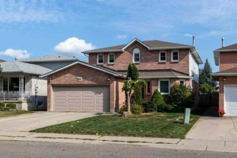 House for sale at 169 Sirente Dr Hamilton Ontario - MLS: X4932650