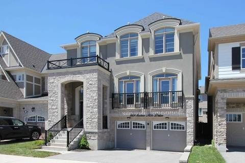 House for sale at 169 Sixteen Mile Dr Oakville Ontario - MLS: W4480666