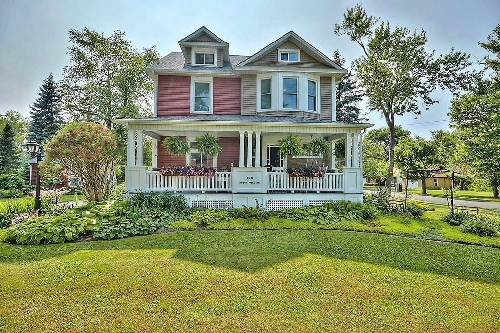 House for sale at 169 South Mill St Ridgeway Ontario - MLS: 30792578