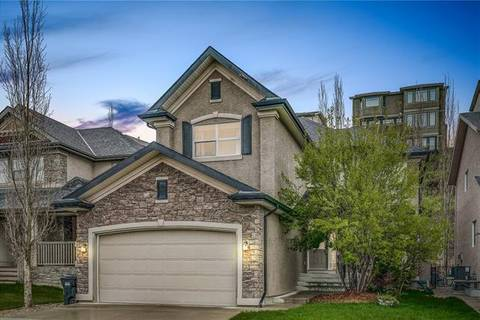 House for sale at 169 Springbluff Blvd Southwest Calgary Alberta - MLS: C4246088
