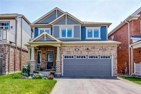 House for sale at 169 Stillwater Cres Hamilton Ontario - MLS: X4829139