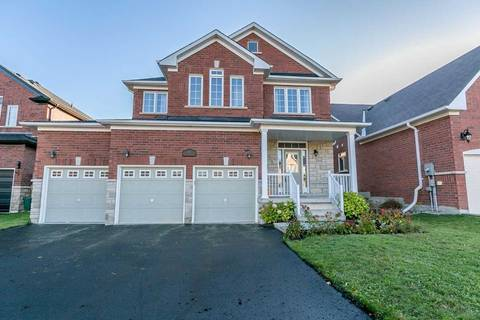 House for sale at 169 The Queensway  Barrie Ontario - MLS: S4619558