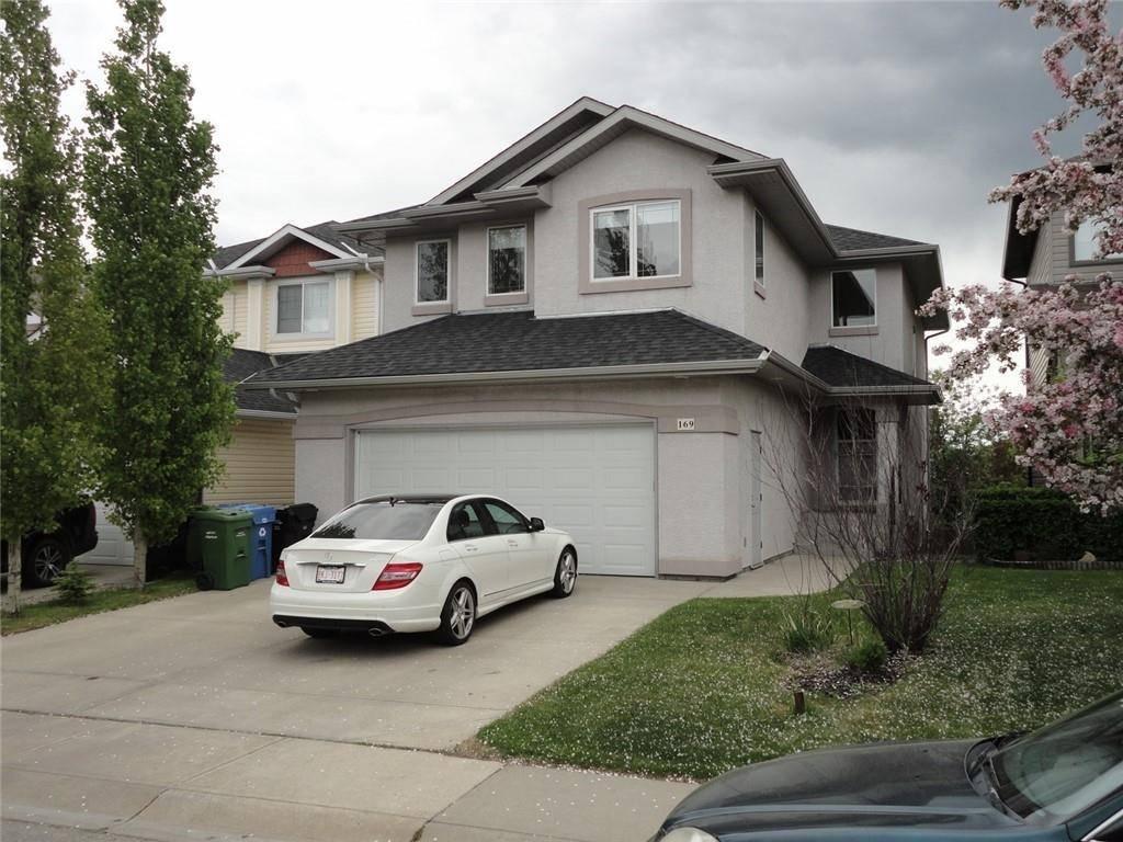 House for sale at 169 Tuscany Meadows Cs Nw Tuscany, Calgary Alberta - MLS: C4228253