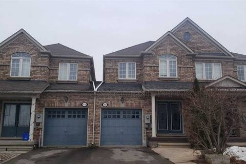 Townhouse for sale at 169 Venice Gt Vaughan Ontario - MLS: N4651081