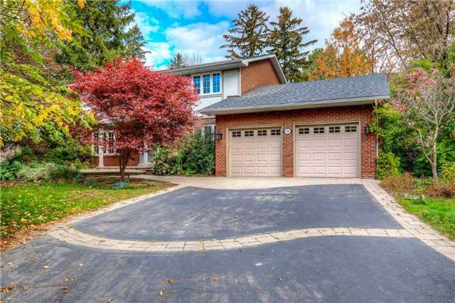 Removed: 169 Wilder Drive, Oakville, ON - Removed on 2018-01-25 04:46:18