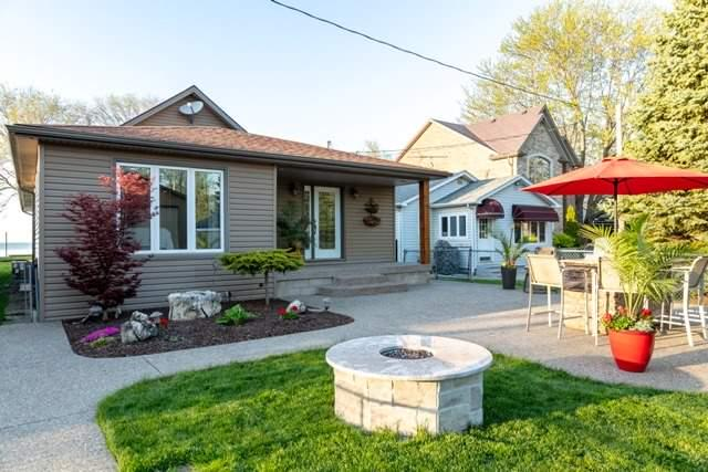 Sold: 1690 Caille Avenue, Lakeshore, ON