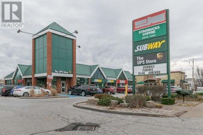 Commercial property for sale at 1690 Huron Church Rd Windsor Ontario - MLS: 20012109