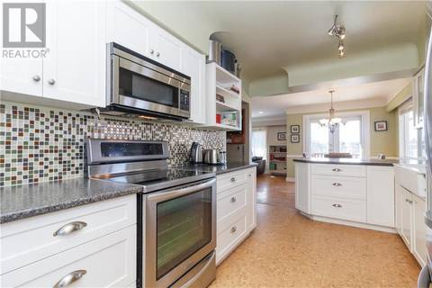 House for sale at 1690 Kenmore Rd Victoria British Columbia - MLS: 407616