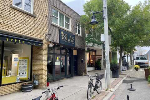 Commercial property for lease at 1690 Queen St Toronto Ontario - MLS: W4911817