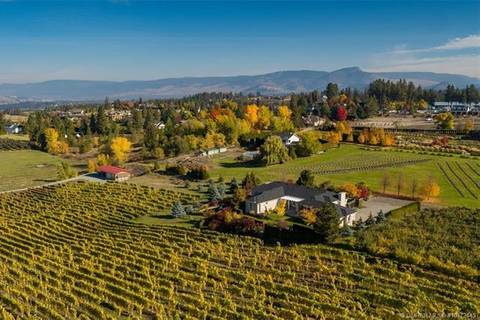 House for sale at 1690 Saucier Rd Kelowna British Columbia - MLS: 10172445