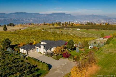 House for sale at 1690 Saucier Rd Kelowna British Columbia - MLS: 10182565