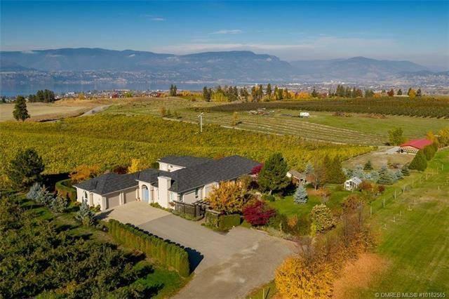 House for sale at 1690 Saucier Rd Kelowna British Columbia - MLS: 10182565