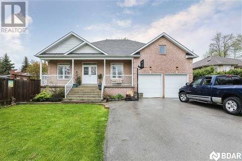 House for sale at 1690 St. John's Rd Innisfil Ontario - MLS: 30739590