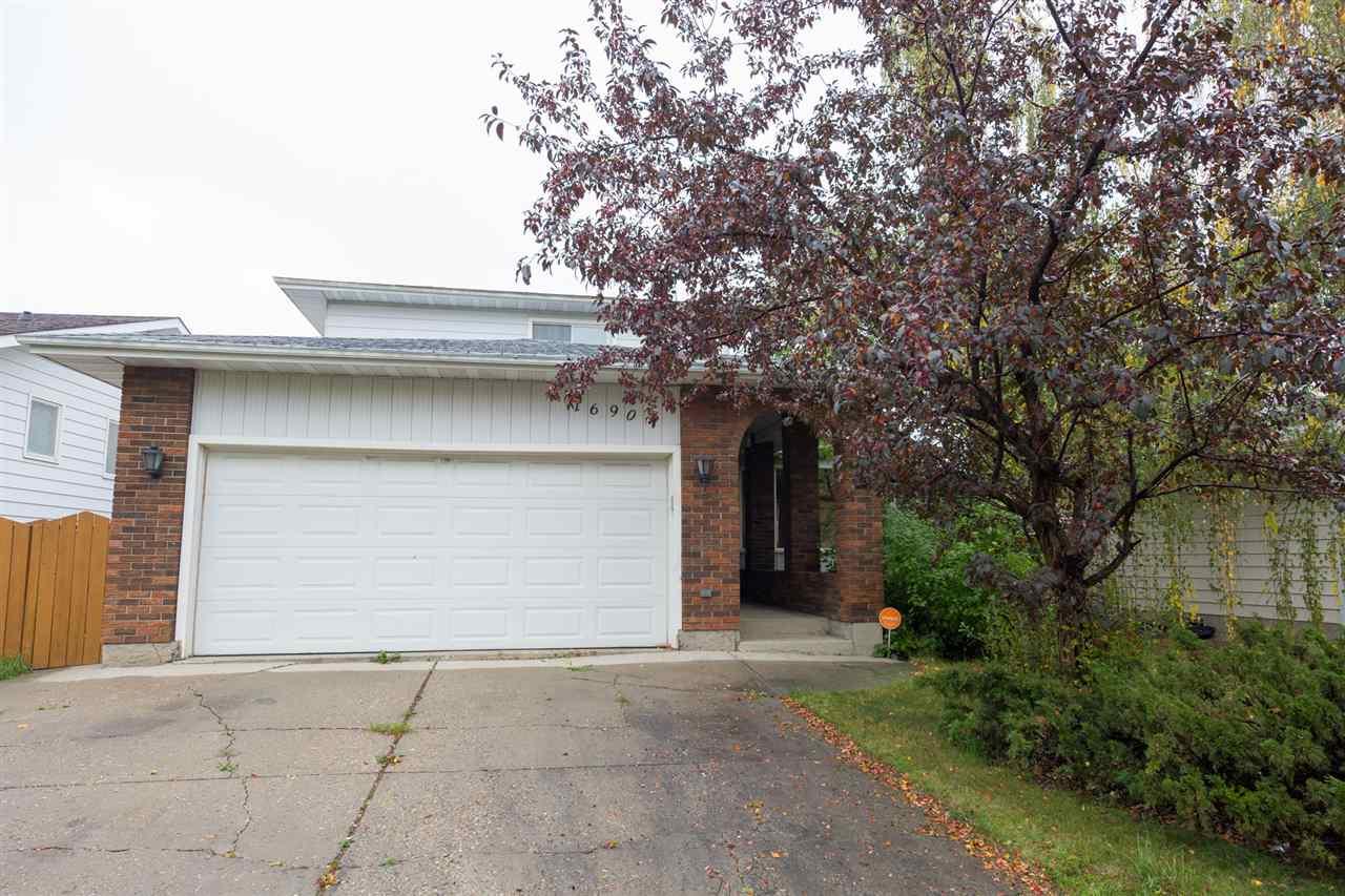 16907 109 Street Edmonton | Sold? Ask us | Zolo ca